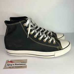 Converse Jean High-Top All-Star Chuck Taylor Shoes
